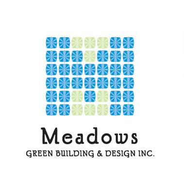 meadows green build logo